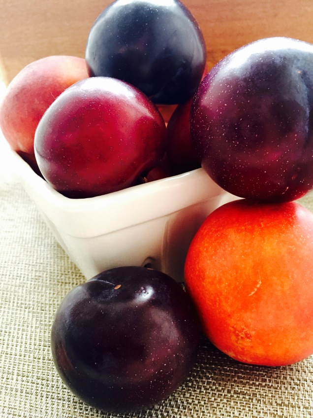 Farmer's Market Stone Fruit